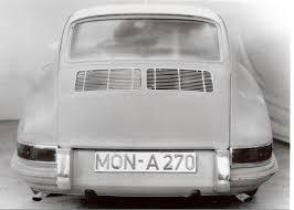 porsche 901 prototype porsche 911 erwin komenda porsche designer