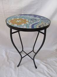 side accent tables ideas outdoor side accent tables canada small round gold blue living