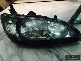 headlights for sale honda civic eagle eye headlights for sale for sale in karachi