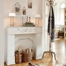 Wohnzimmer Ideen Holz Hausdekorationen Und Modernen Möbeln Schönes Kaminkonsole