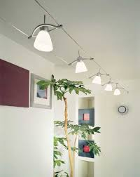 decorative accents for home favorable track lighting idea for homey feel capri track