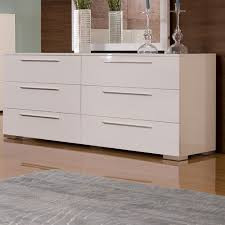 Dressers Chests And Bedroom Armoires Contemporary White Dresser On Organization Storage Furniture
