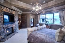 moquette chambre à coucher design interieur style déco chambre coucher cadre lit capitonne