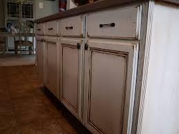 white kitchen cabinets with glaze antique distressed white kitchen cabinet picture antiqued white