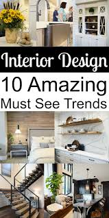 The Top 10 Home Must by Top 10 Amazing Trends From The Portland Of Dreams Storypiece