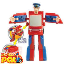 buy postman pat convertible postman pat bargains