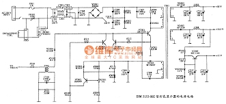 power supply page circuits next gr the circuit diagram of ibm