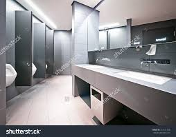 Men Bathroom Ideas by Modern Restroom Best 25 Modern Bathroom Design Ideas On Pinterest