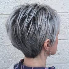 white hair with black lowlights 50 lavish gray hair ideas you ll love hair motive hair motive