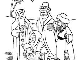 11 epiphany coloring pages feast epiphany kings coloring