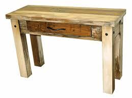 Wood Sofa Table Wood Sofa Table Costa Home