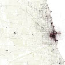 City Map Of Chicago by Taking A Look Below A Smart City With Underground Infrastructure