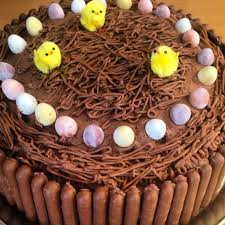 Easter Cake Decorating Ideas Pinterest by 7 Best Chocolate Finger Cakes I Made Images On Pinterest