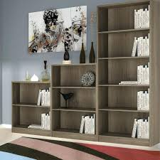 Low Narrow Bookcase Low Narrow Bookcase Small Bookcase With Glass Doors Uk