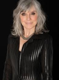 highlights for white hair on older women 983 best silver haired ladies images on pinterest grey hair