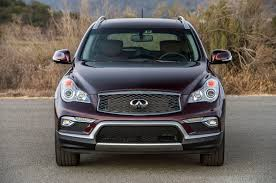 nissan rogue infiniti equivalent 2016 infiniti qx50 first drive review motor trend