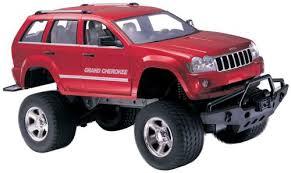 jeep cherokee toy amazon com eztec jeep grand cherokee with try me 1 6 radio control