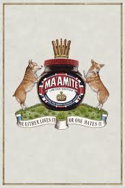 The Queen S Corgi Marmite Celebrates Queen U0027s Diamond Jubilee With Ma U0027amite U2013 Adweek