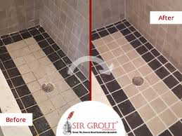 Grout Cleaning And Sealing Services Sir Grout Of Greater Boston Blog
