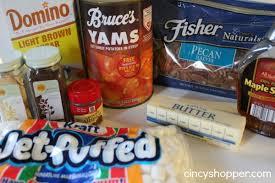 candied sweet potatoes recipe cincyshopper