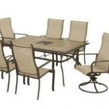 Martha Stewart Patio Chairs Find More Martha Stewart Living Cardona 7 Patio Set And
