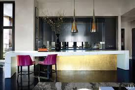 jamie drake kitchen gold island design manifestdesign manifest