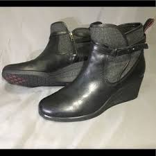 ugg emalie waterproof wedge bootie nordstrom 47 ugg shoes ugg emalie waterproof wedge leather ankle boots