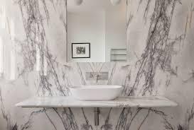 Bathroom Furniture London by Bathroom Of The Week In London A Dramatic Turkish Marble