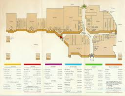 The Florida Mall Map by Westfield Topanga In Mall Directory Handstand Kids Pinterest