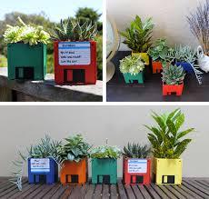 come creare un giardino fai da te 16 idee di giardini in miniatura da creare con il riciclo creativo