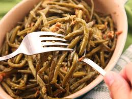 green beans for thanksgiving best recipe forget al dente braised green beans are where it u0027s at serious eats