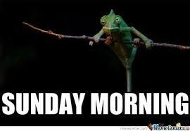 Sunday Morning Memes - sunday morning by nayakha meme center