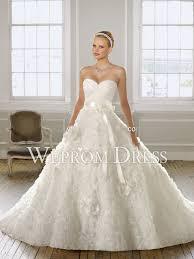 a frame wedding dress gown sleeveless chapel floral up