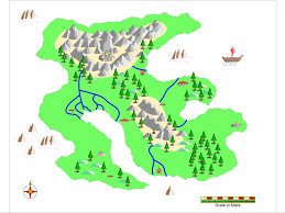 Maps For Kids Creating An Rpg Campaign For Children Part I The Rpg Athenaeum