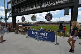 Fortunoff Backyard Store by Sponsorship U2014 The Ballpark Of The Palm Beaches