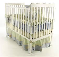 Side Crib For Bed Wayside Furniture On Me Crib Stationary Crib Wayside