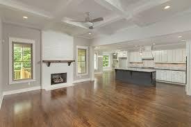Flooring For Open Floor Plans Floor Plans For Modern Living