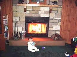 Baby Proof Fireplace Screen by Babysafetyfoam Com Fireplace Padding Protection Gallery