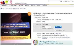 gigaom ultraviolet u0027s next problem it u0027s popular u2014 on ebay