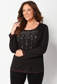 plus size women u0027s clothing christopher u0026 banks