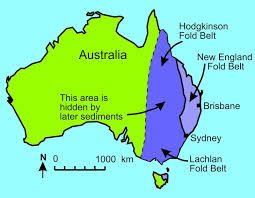 the geological history of australia within a biblical