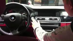 bmw red interior bmw m5 f10 alpine white red interior youtube