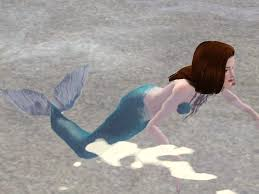 oh my a mermaid in sims 3 page 2 u2014 the sims forums
