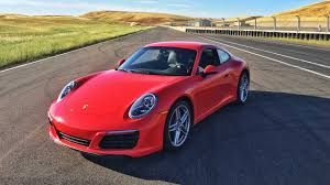 porsche carrera 2017 2017 porsche 911 carrera is the addition of two turbos one step