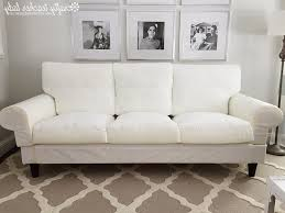 Loveseat Cover Ikea Furniture Looks Elegant And Nice With Ektorp Sofa Bed