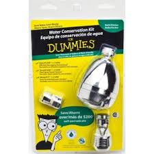 Water Works Faucets Pf Waterworks Water Conservation Kit Pf0541 The Home Depot