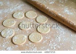 table cuisine pin massif table cuisine pin with a rolling pin knead the dough