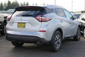 nissan murano aux input 2009 new 2017 nissan murano sl sport utility in roseville n43173