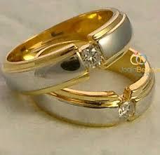 cincin lapis emas cincin kawin jouko perak lapis emas kotagede shop