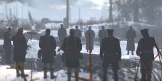 support war child charities with the verdun christmas truce dlc